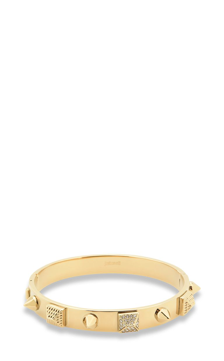 JUST CAVALLI ROCK bangle Bracelet Woman f