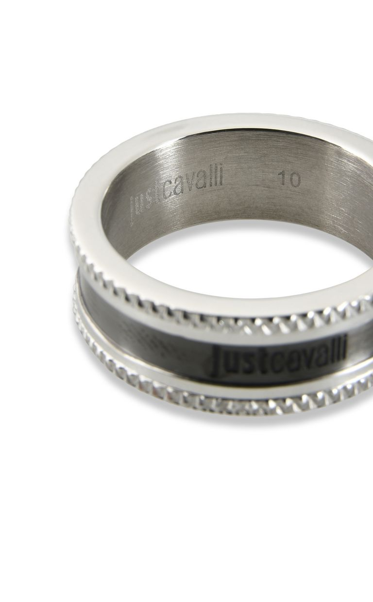 JUST CAVALLI Ring Man d