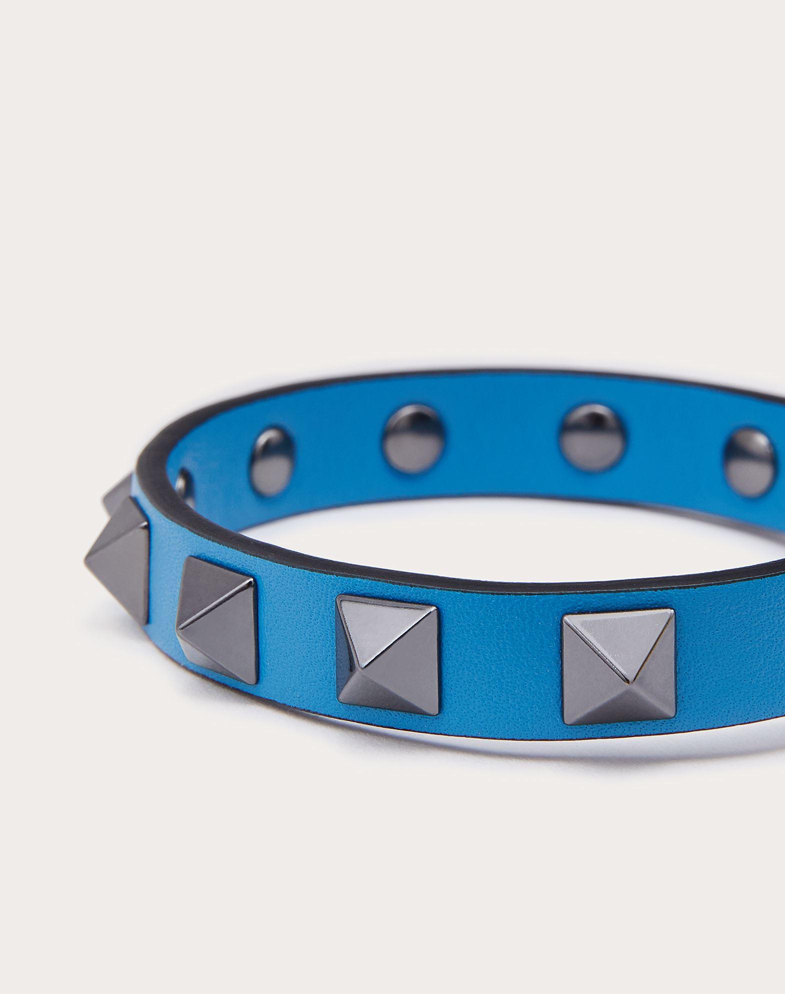 VALENTINO GARAVANI UOMO Rockstud Bracelet Bracelet U r