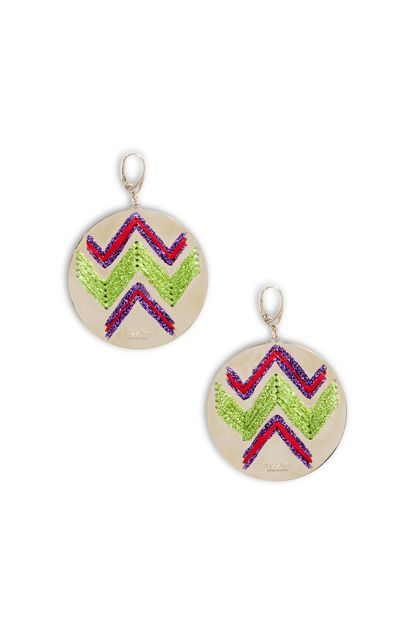 MISSONI Earrings Woman m