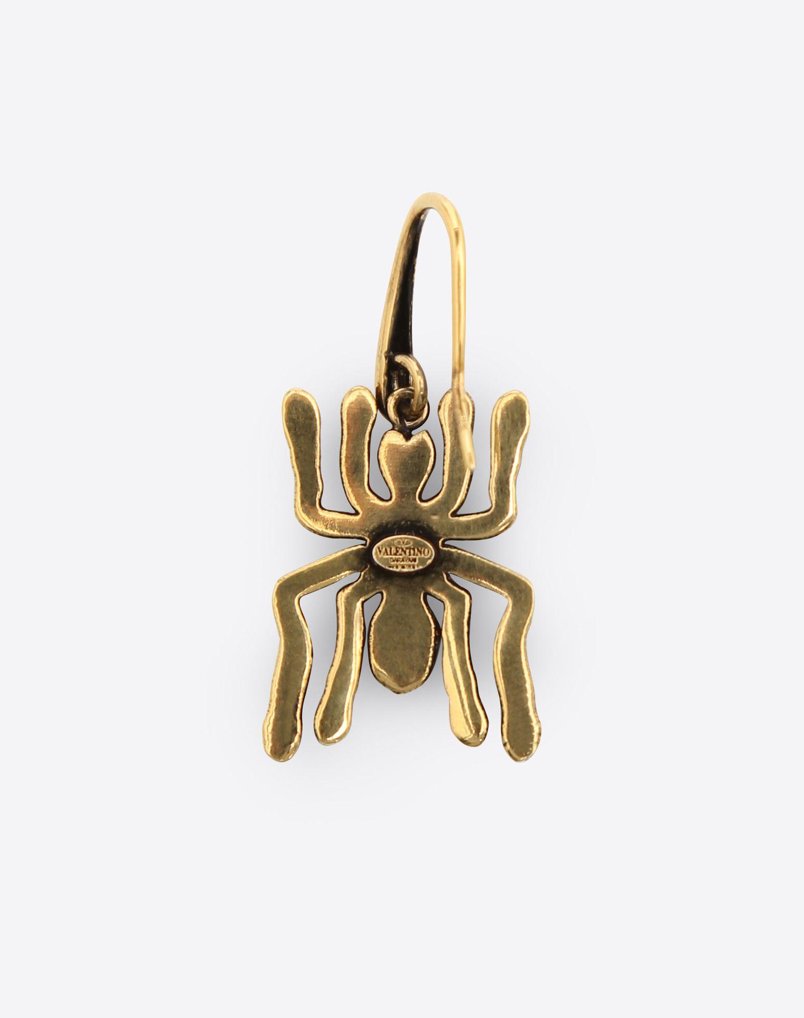 VALENTINO GARAVANI Spider Earrings Earrings D r