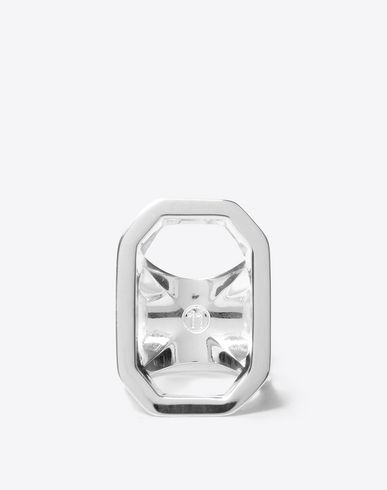 MAISON MARGIELA Ring D Missing stone ring f