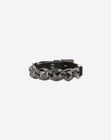 VALENTINO GARAVANI UOMO Bracelet U Rockstud Bracelet f