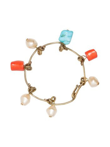 Marni Metal bracelet Woman