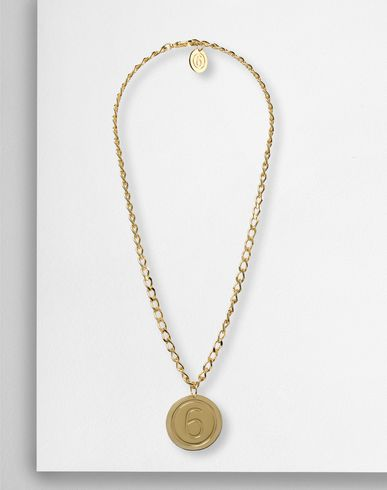 MM6 MAISON MARGIELA Necklace D f