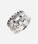 KARL LAGERFELD Ring Stack 8_d