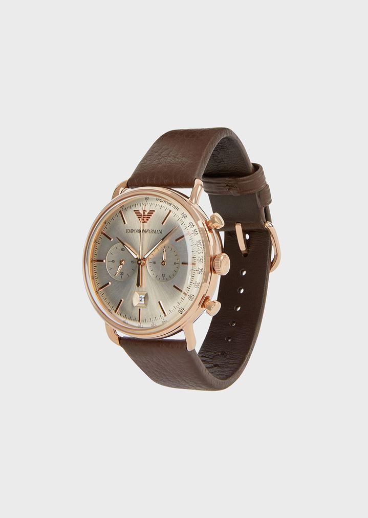 ga手表是什么品牌?走在时尚前沿的品牌