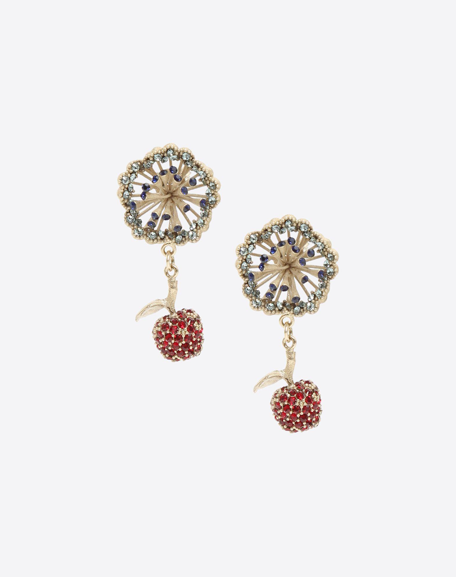 VALENTINO GARAVANI Earrings Earrings D f