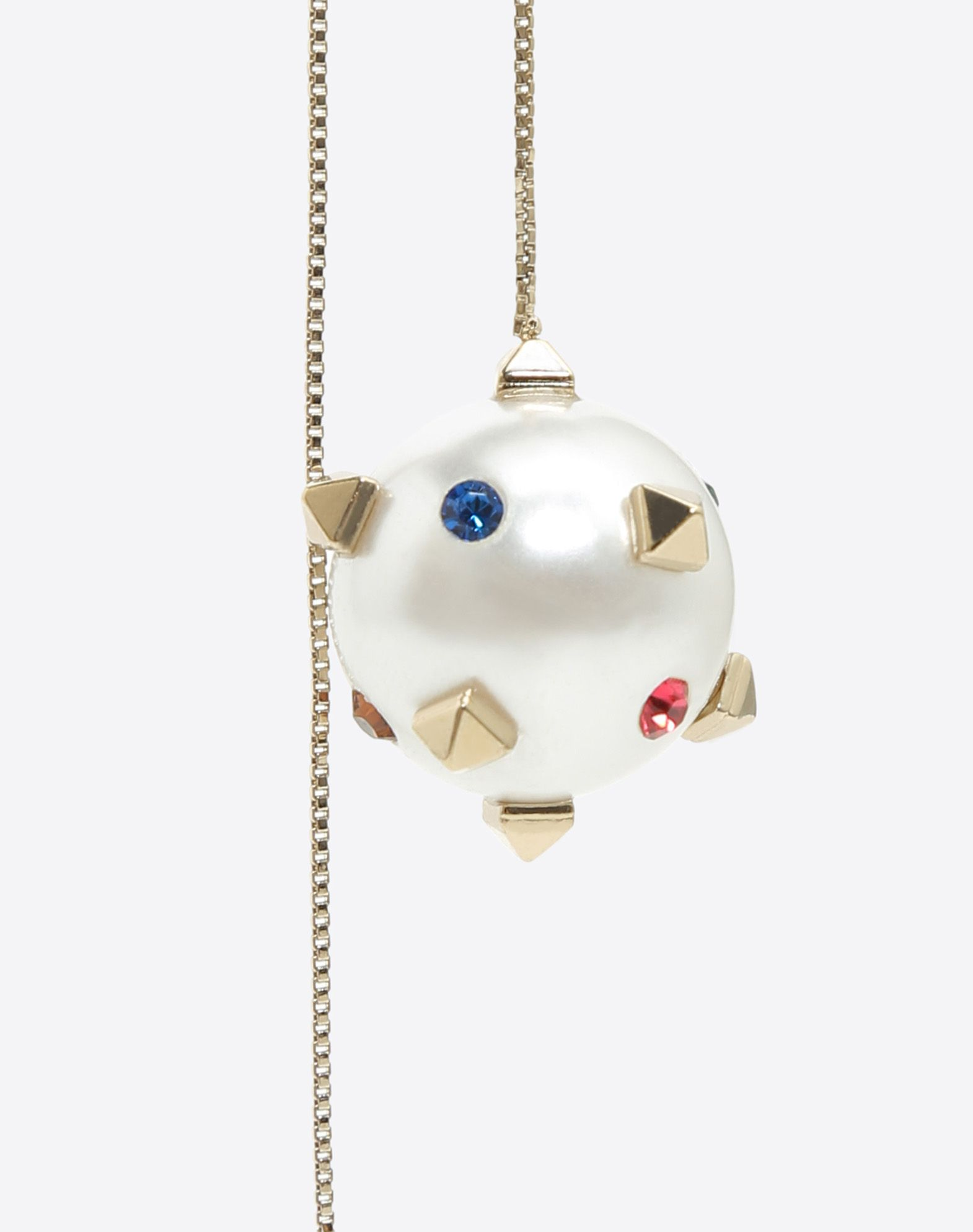 VALENTINO GARAVANI Earrings Earrings D e