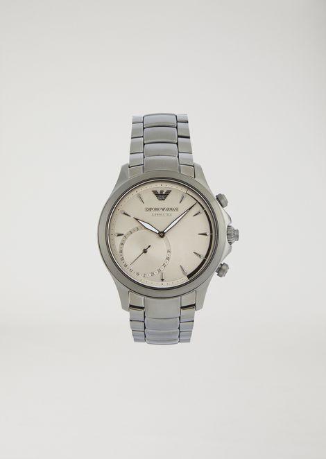Hybrid smartwatch 3017