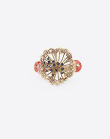 VALENTINO GARAVANI Ring D Bird Ring f