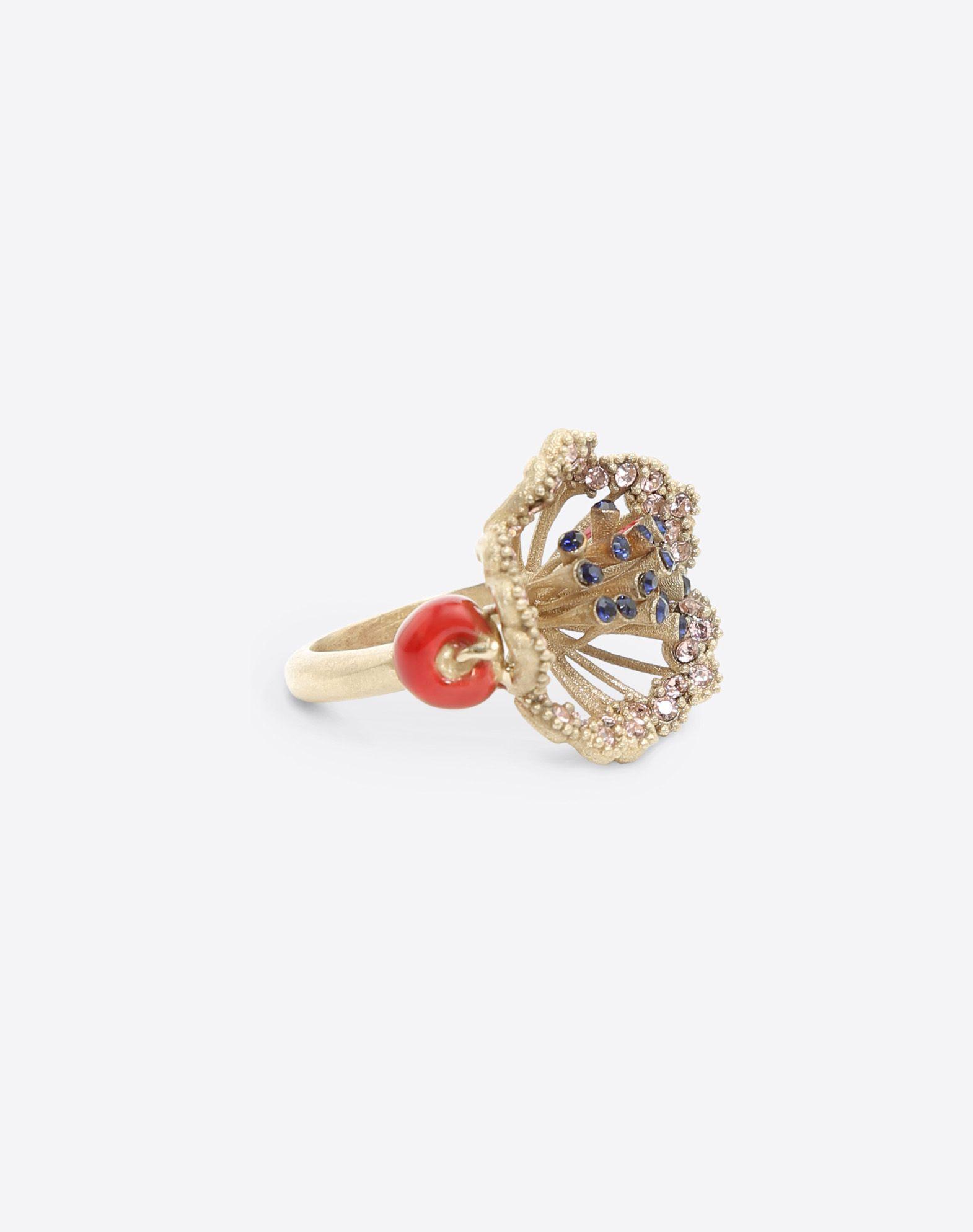 VALENTINO GARAVANI Bird Ring Ring D d