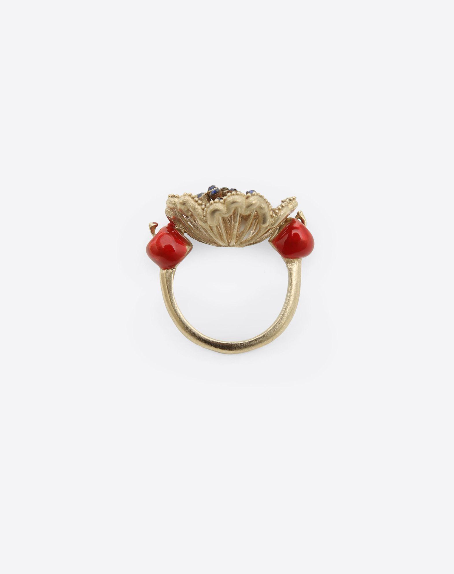 VALENTINO GARAVANI Bird Ring Ring D r