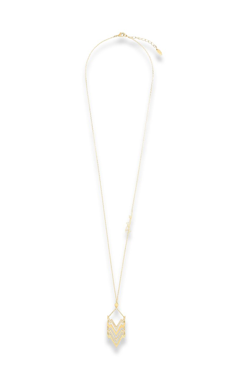 JUST CAVALLI Necklace Woman f