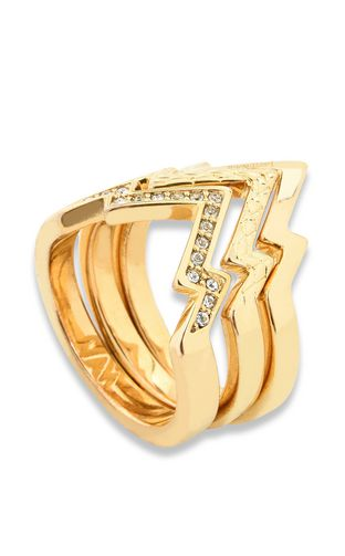 JUST CAVALLI Ring Woman f
