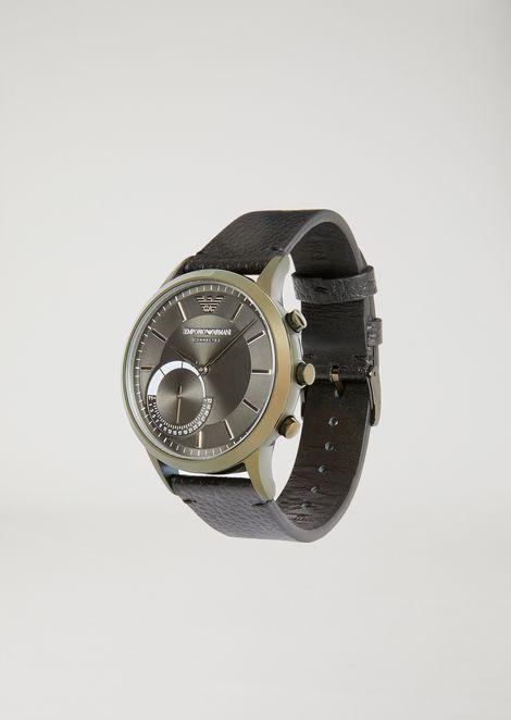 3021 Hybrid Smartwatch