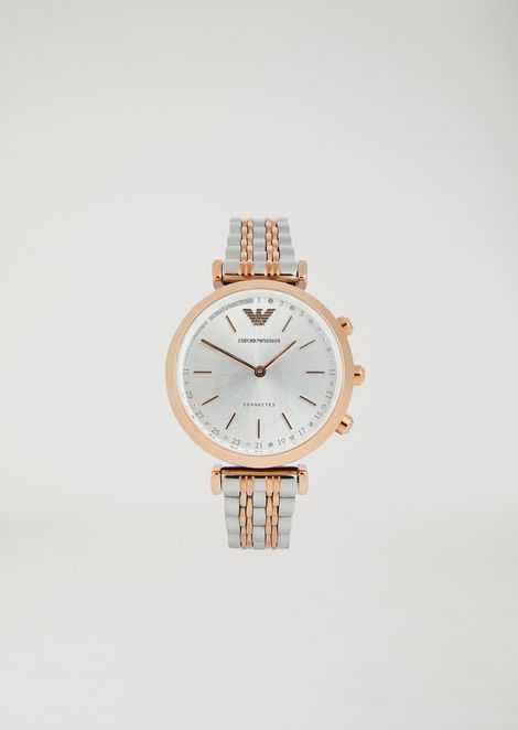 Women  s Connected Watches  7d5c060f576d