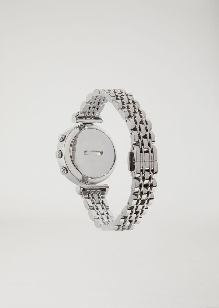 7c55cf157 Home · Emporio Armani; 3018 Hybrid Smartwatch. EMPORIO ARMANI