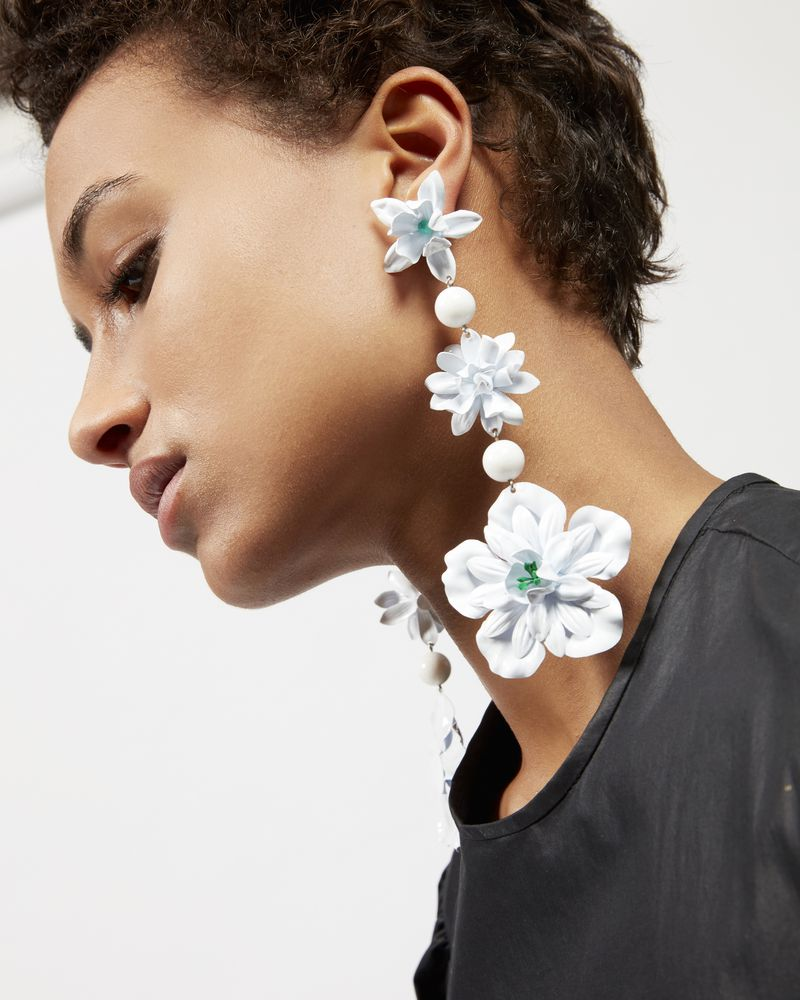 ALOHA earrings  ISABEL MARANT