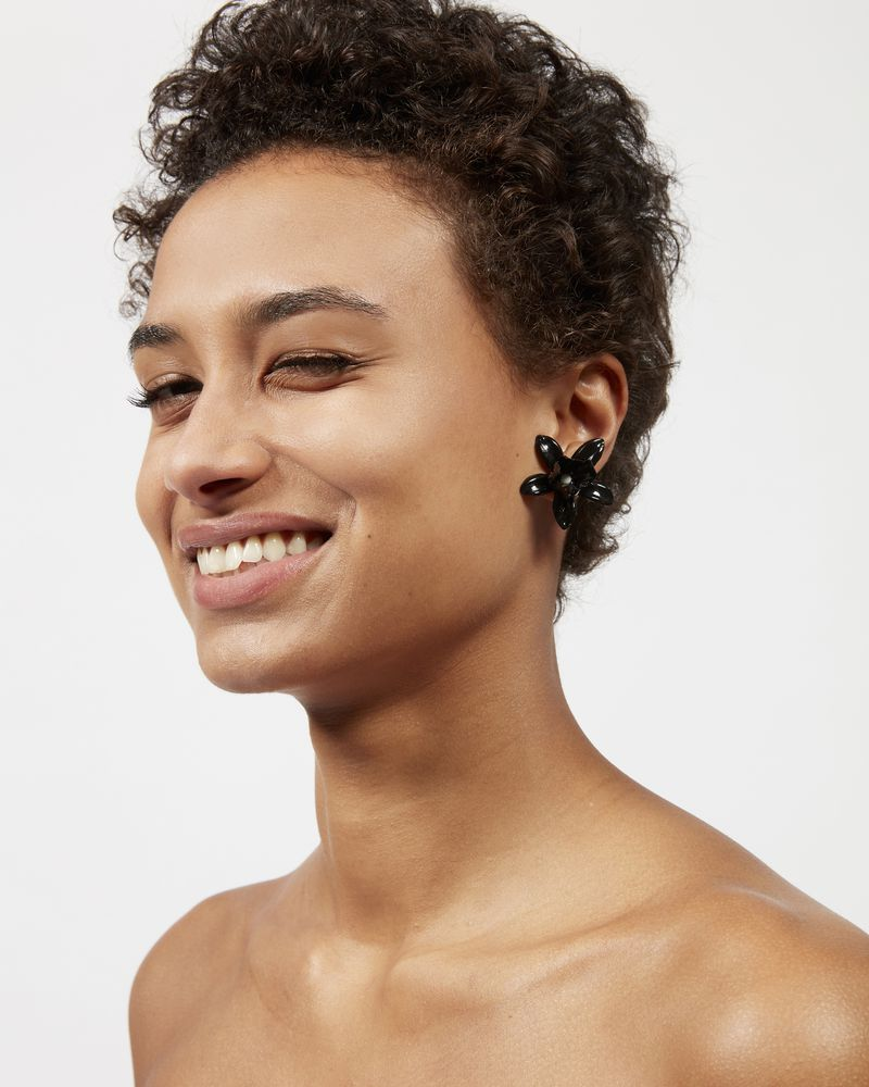 ALOHA earrings  ISABEL MARANT