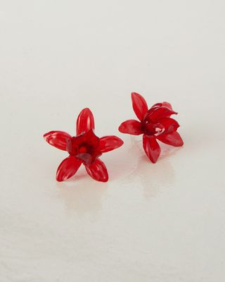 ALOHA earrings