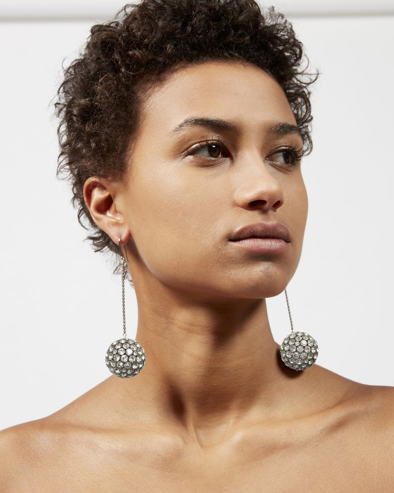 LIFE ON MARS earrings  ISABEL MARANT