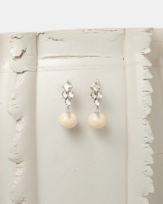 ISABEL MARANT EARRINGS Woman MALIBU earrings  d