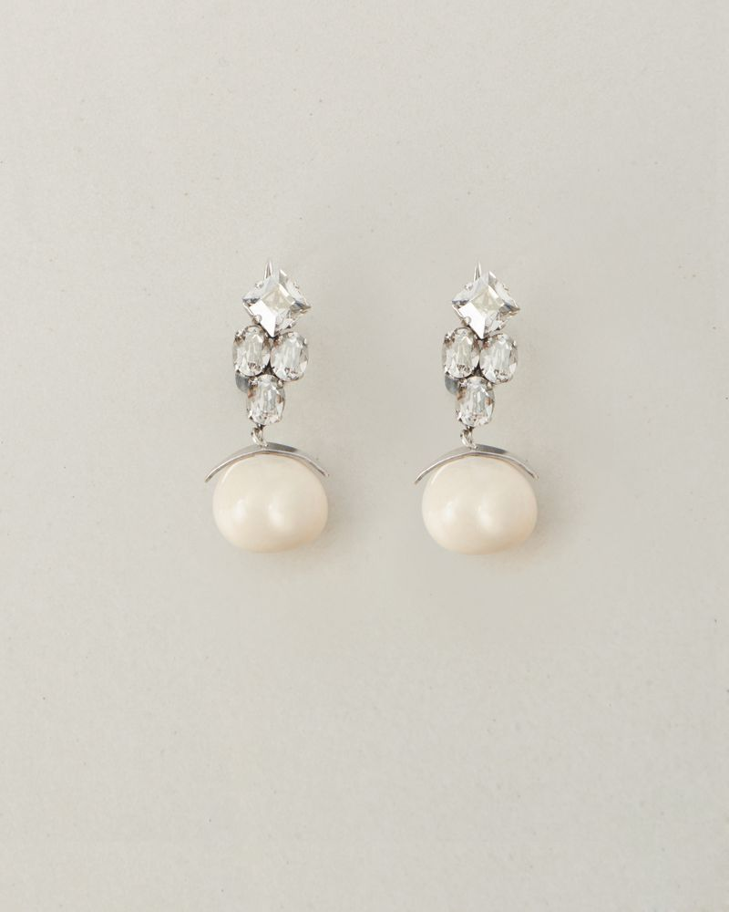 MALIBU earrings  ISABEL MARANT