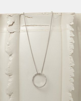 ISABEL MARANT RING Woman SUPRALUMINIQUE necklace  d