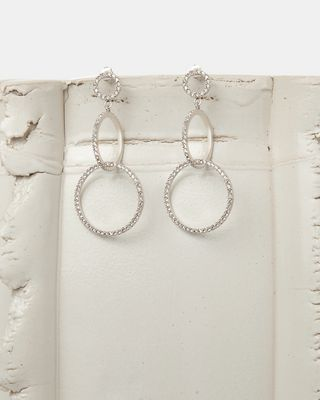 ISABEL MARANT EARRINGS Woman SUPRALIMINIQUE earrings d