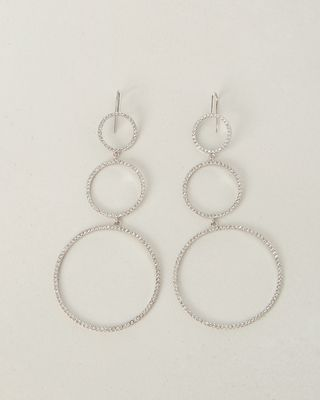 SUPRALIMINIQUE earrings