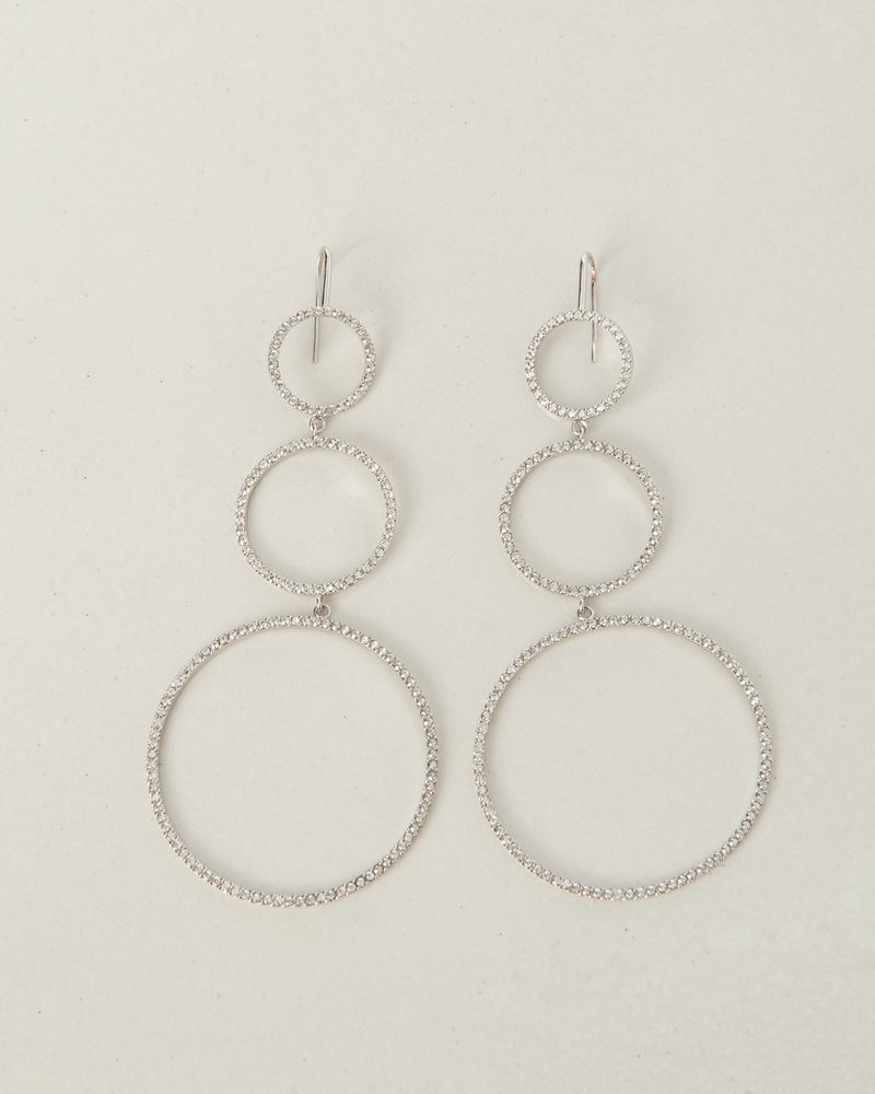 SUPRALIMINIQUE earrings ISABEL MARANT