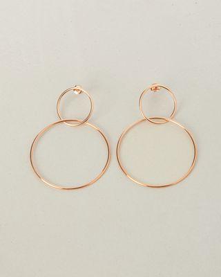 FLOYD earrings