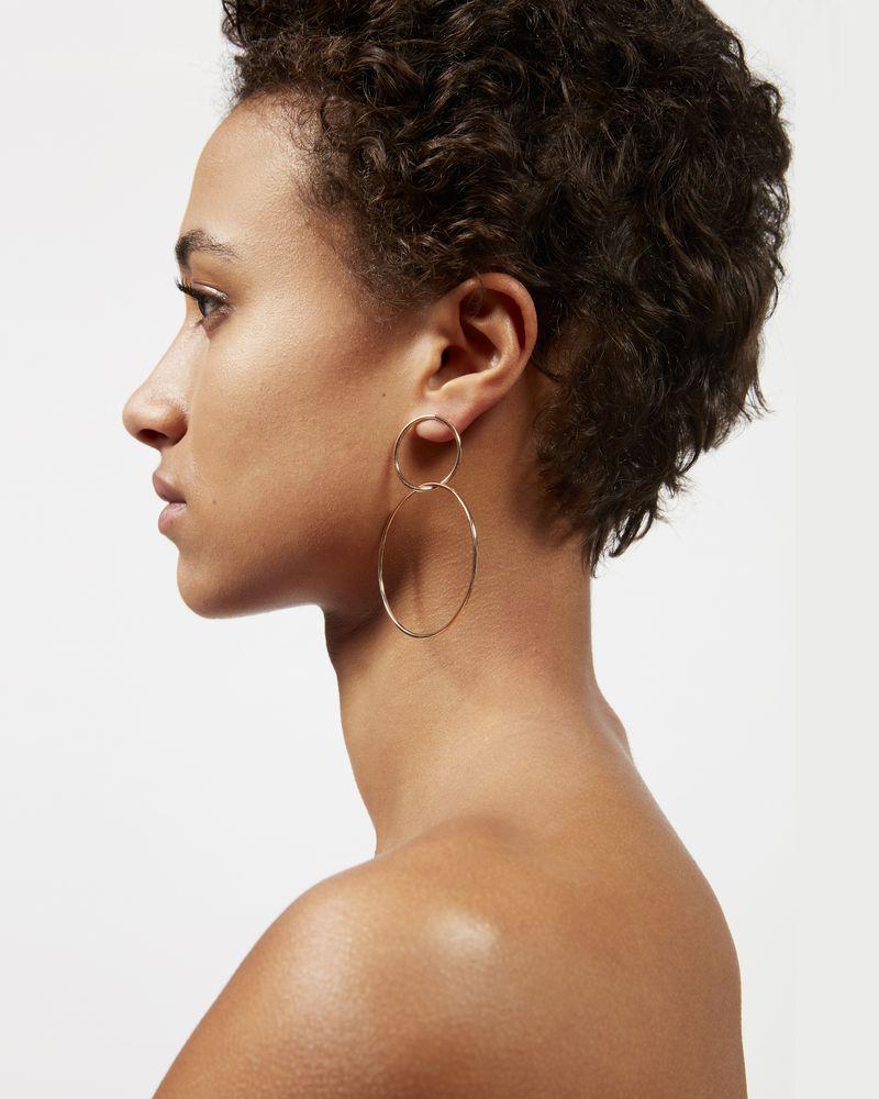 Boucles d'oreilles FLOYD  ISABEL MARANT