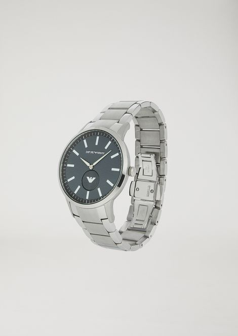 Stainless steel watch 11118