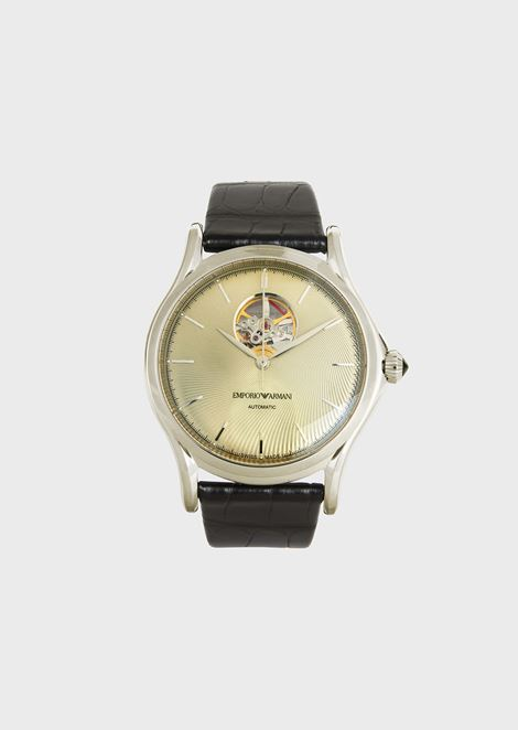 Automatic Swiss made watch 3304