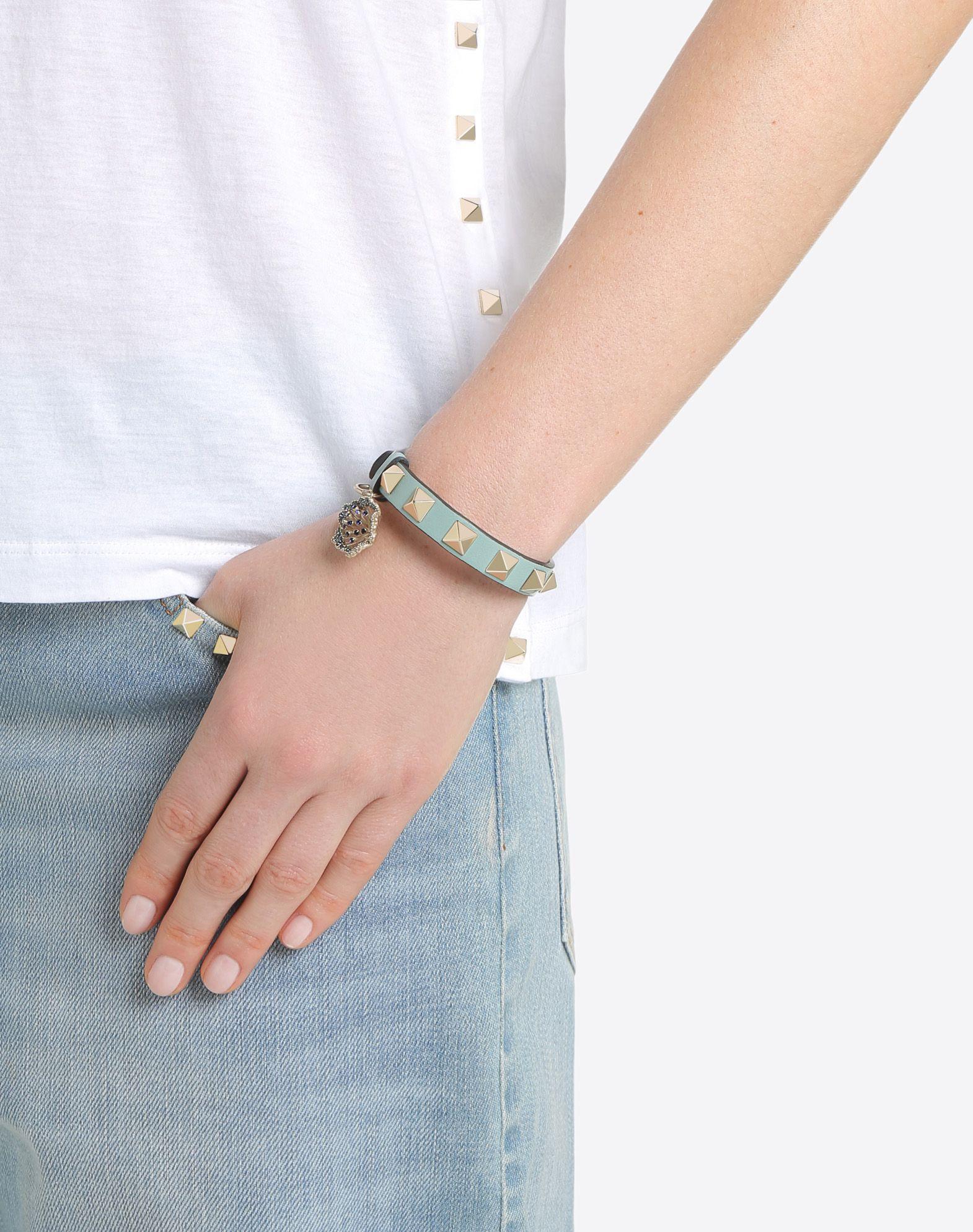 VALENTINO GARAVANI Bracelet Bracelet D a