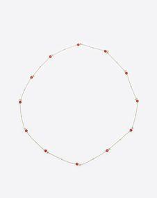 VALENTINO GARAVANI Necklace D Long necklace f