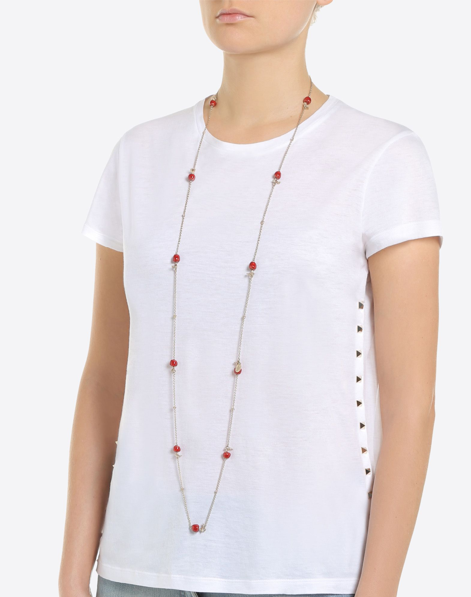 VALENTINO GARAVANI Long necklace Necklace D a