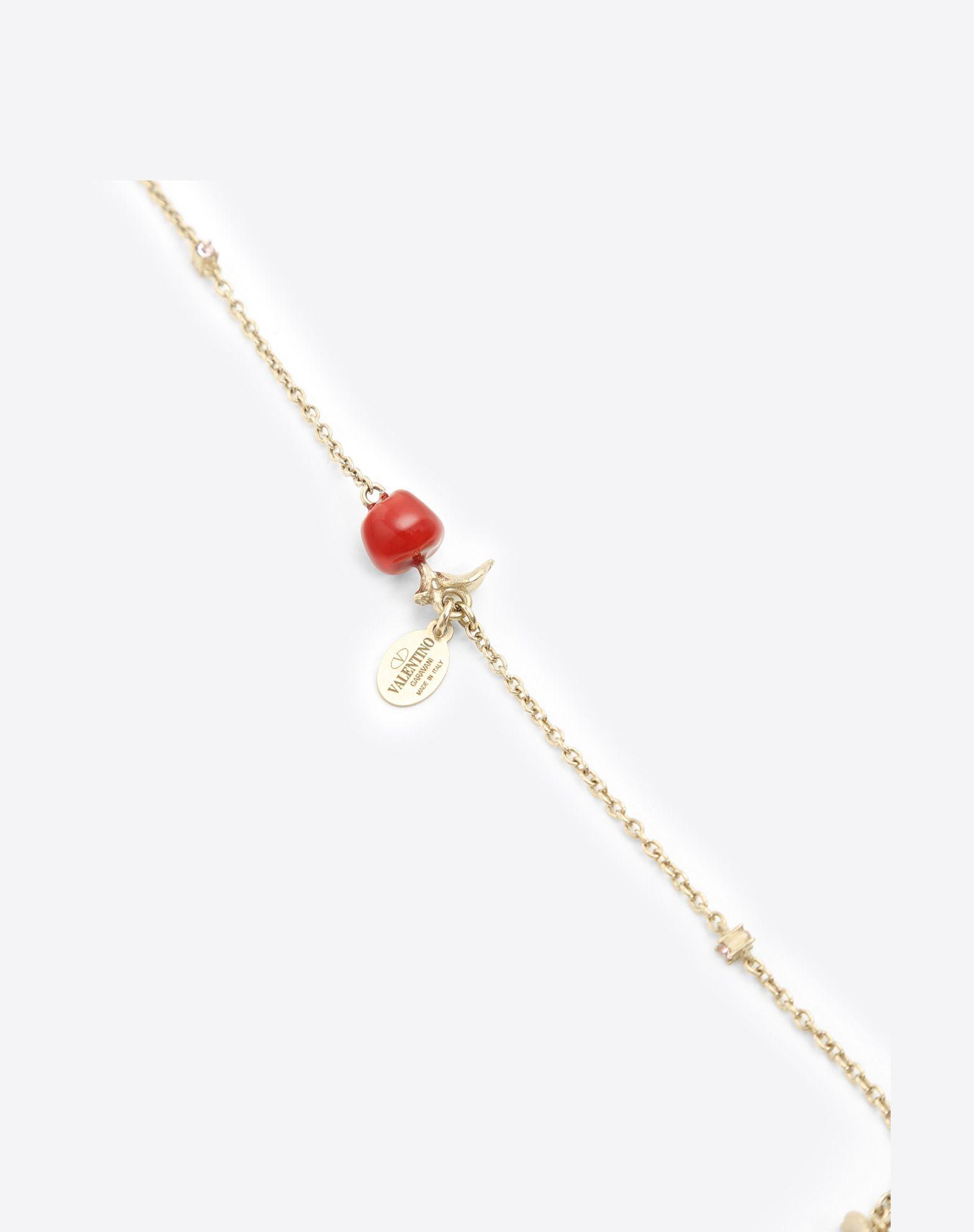 VALENTINO GARAVANI Long necklace Necklace D d