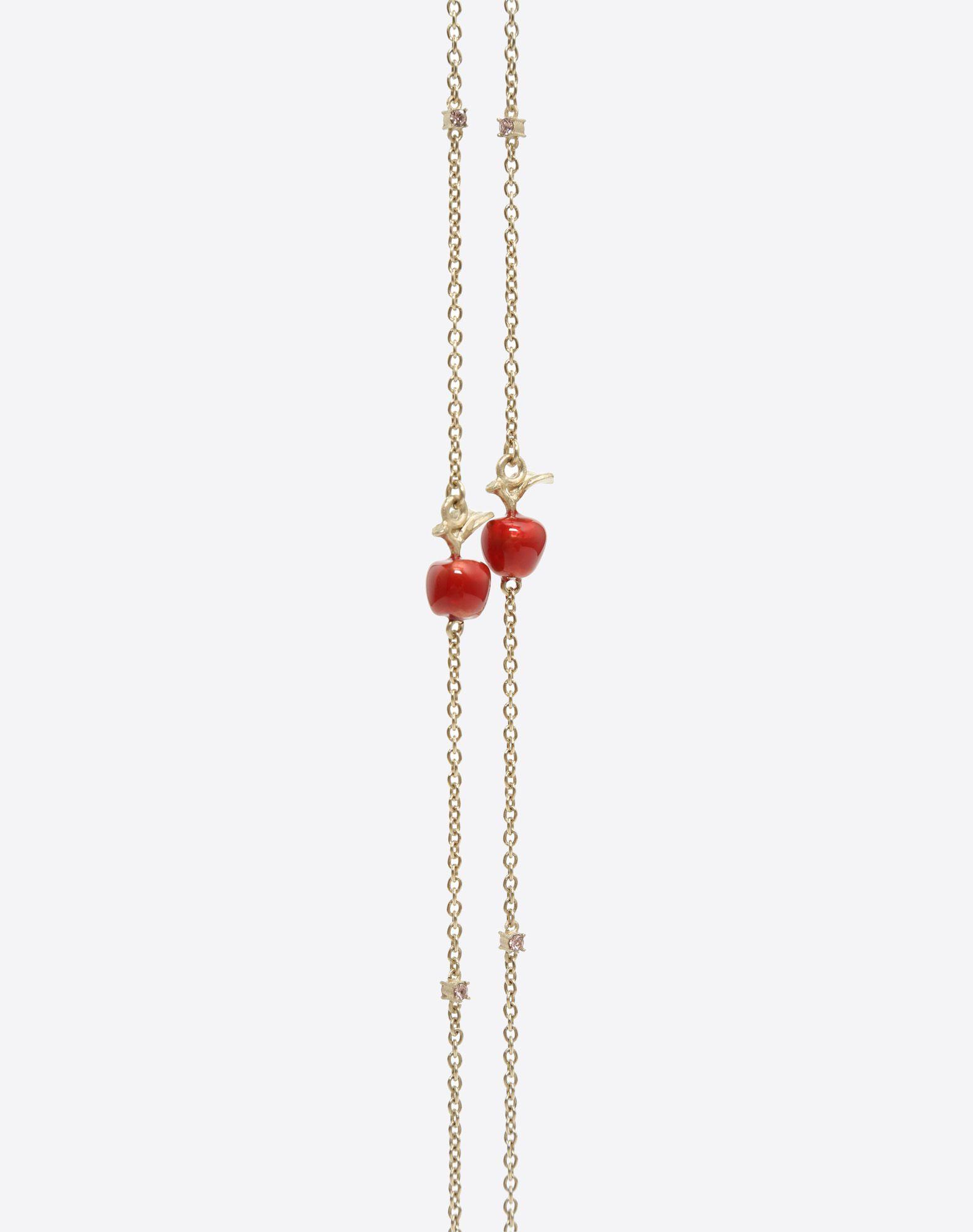 VALENTINO GARAVANI Long necklace Necklace D e