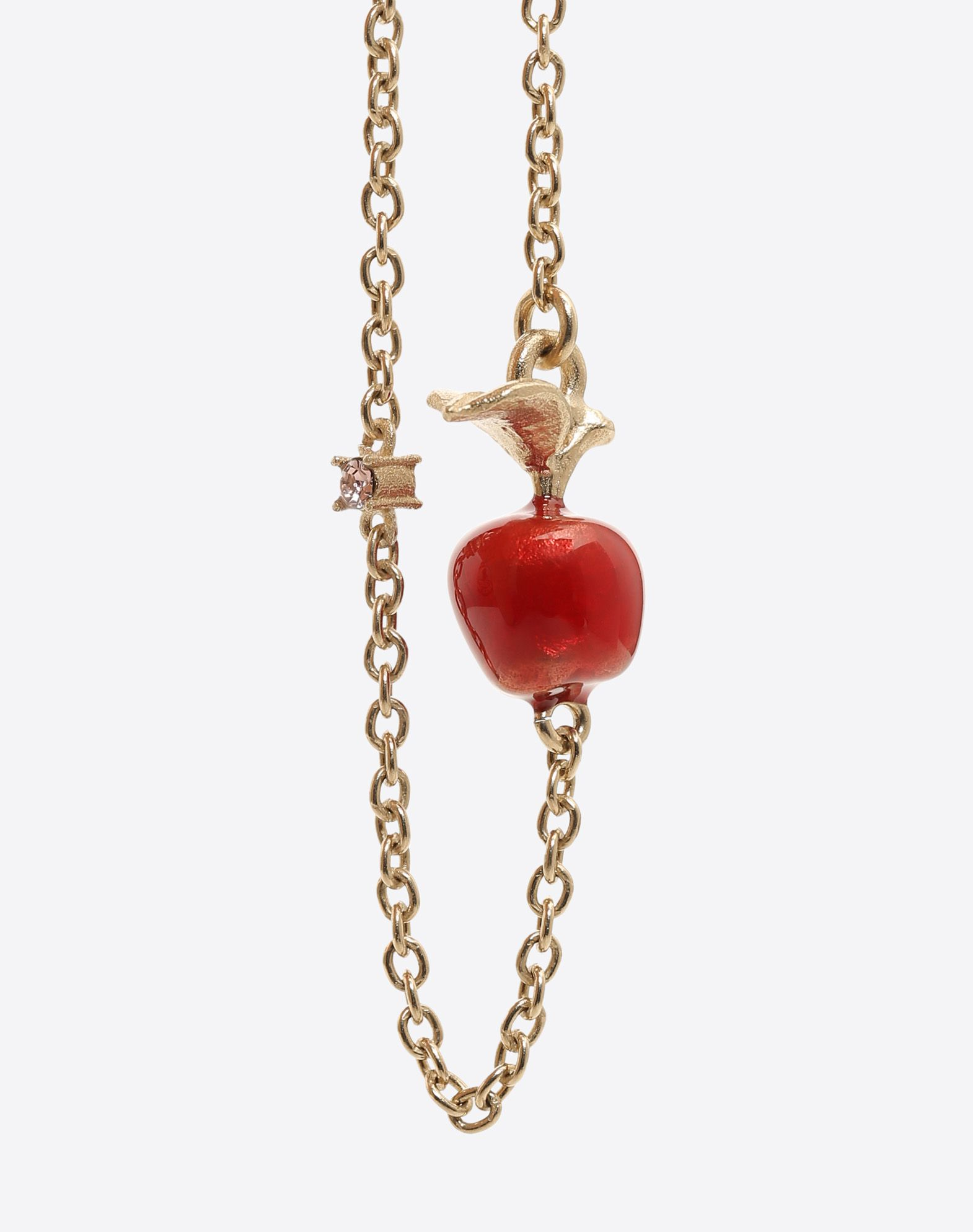 VALENTINO GARAVANI Long necklace Necklace D r