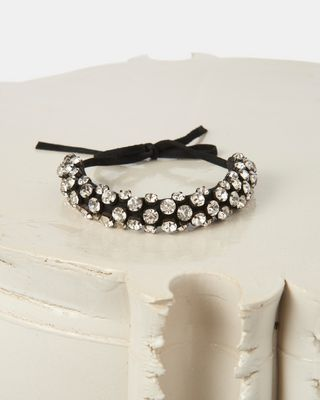 ISABEL MARANT BRACELET Woman LUSH STUFF bracelet  d