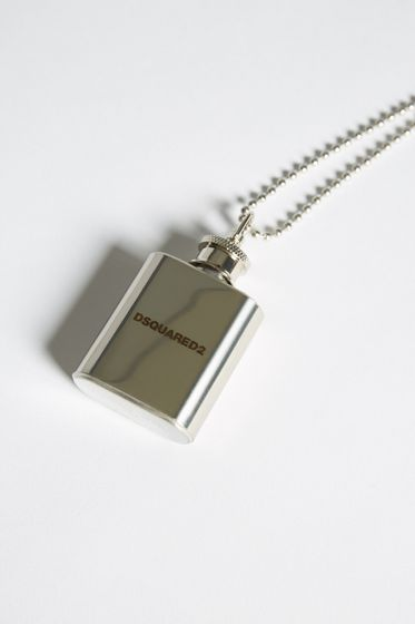 DSQUARED2 Necklace Man b
