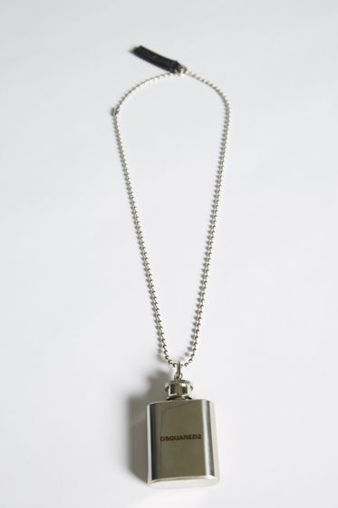 DSQUARED2 Necklace Man m