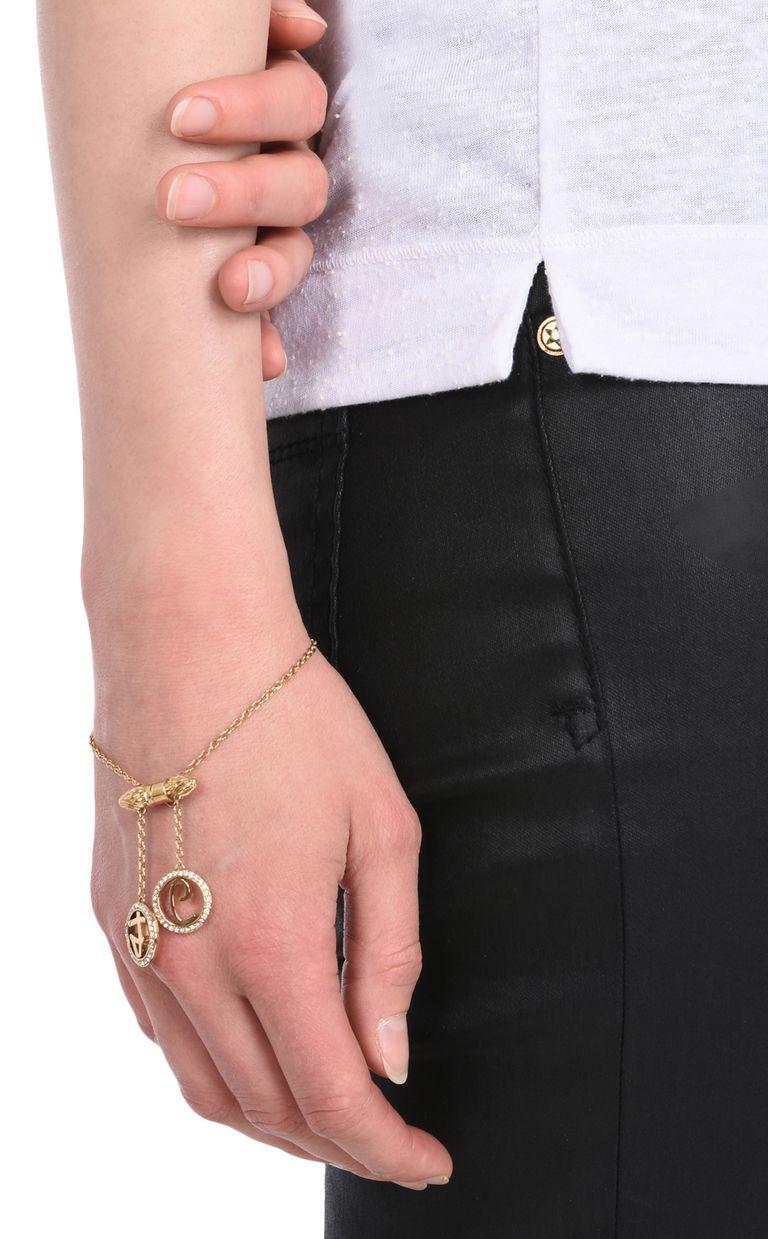 JUST CAVALLI Bracelet Woman r