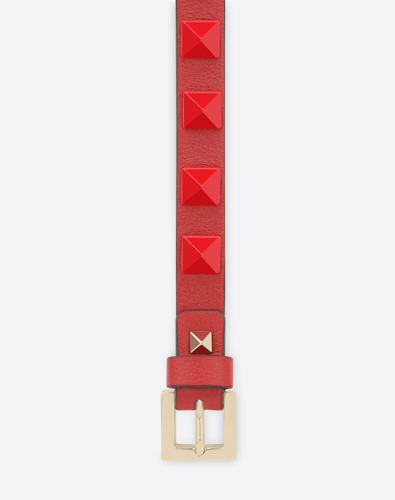 VALENTINO GARAVANI Rockstud Bracelet Bracelet D e