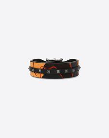 VALENTINO GARAVANI UOMO Bracelet U Camouflage bracelet f