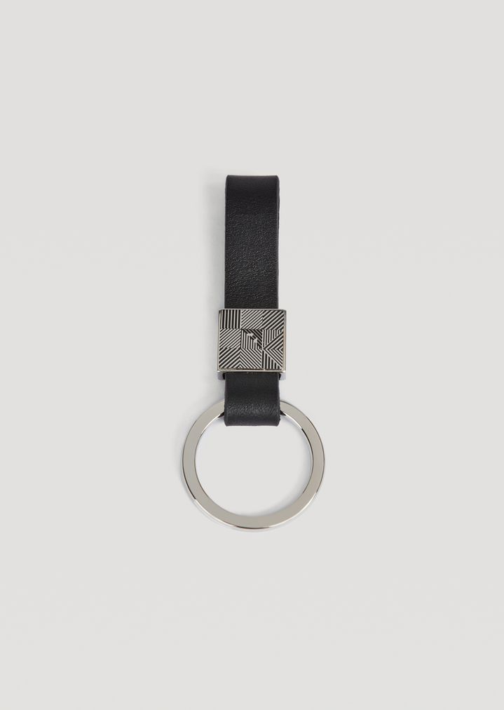 EMPORIO ARMANI Key Chain Man r 75ef4585c2779