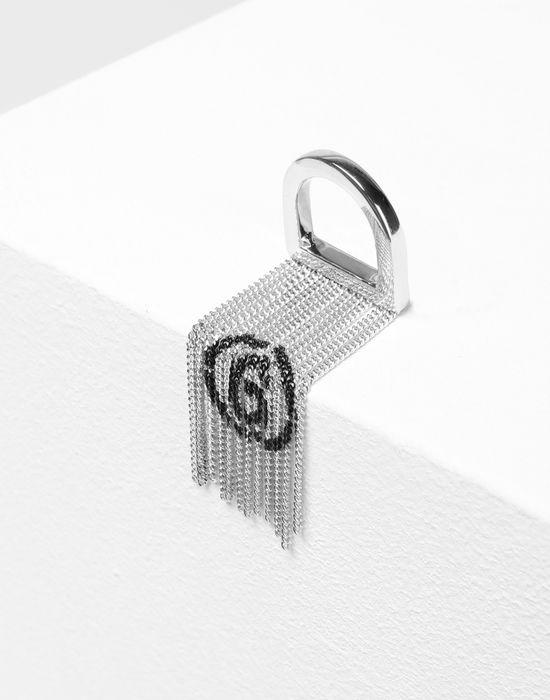 MM6 MAISON MARGIELA Printed chains ring Ring [*** pickupInStoreShipping_info ***] r